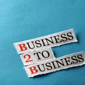 מה זה B2B ואיך אפשר למנף את זה?