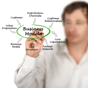 מהם המודלים העסקיים בתחום האיקומרס?